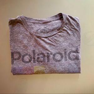 Altru Polaroid Tee (medium)